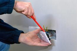 Au service des syndics électricité générale 83 06 13