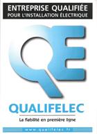 entreprise QUALIFELEC Seynoise d'Electricité : Qualité exigée
